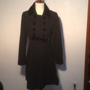 Beautiful pea coat